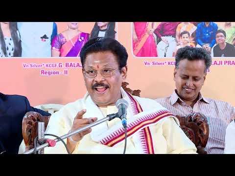 Shri Suki Sivam Speech - RECON