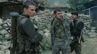 Война (2002) - А ты горец, Иван! (16/19)