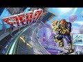 F-ZERO - Ein Franchise auf der Kanonenkugel