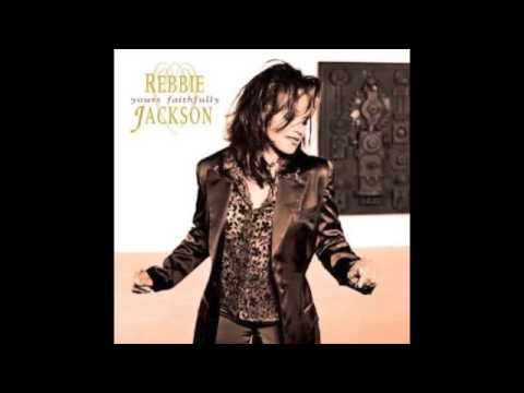 Rebbie Jackson - What You Need (1998)