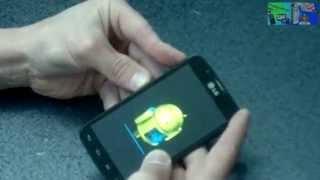 LG L7 P716 Как снять графический ключ HARD RESET(Как снять графический ключ, удалить вирус, разблокировать, восстановить стандартные заводские настройки..., 2014-03-15T04:39:31.000Z)