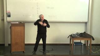 Marxism lecture by Prof. Raymond Geuss 5/8