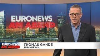 Euronews am Abend, 15.11.