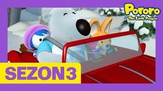 [Pororo türkçe S3] 3 SEZON BÖLÜM 49 | Çocuk animasyonu | Pororo turkish