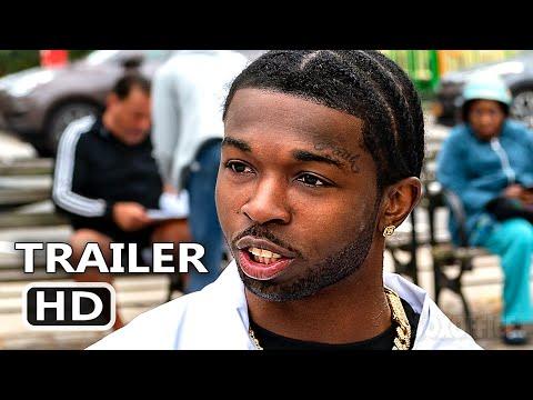 BOOGIE Trailer (2021) Pop Smoke Drama Movie