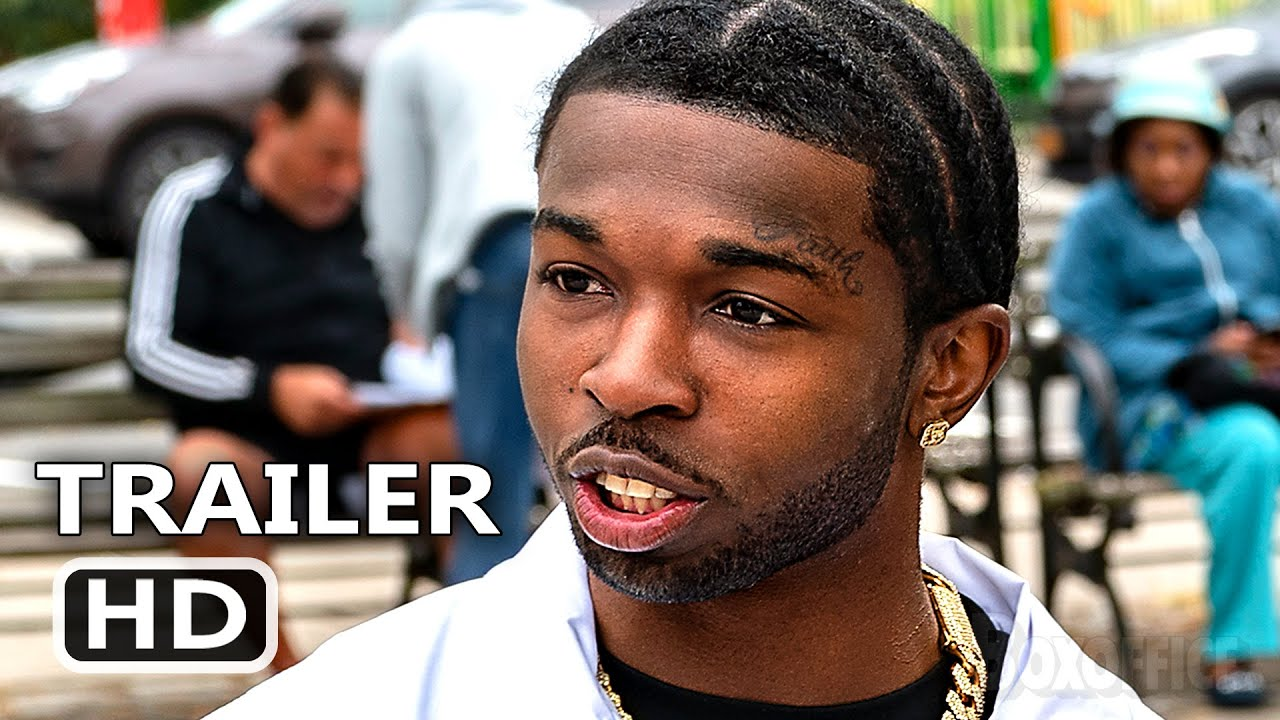 Trending Now : Boogie feat. Pop Smoke (Official Movie Trailer) -2021
