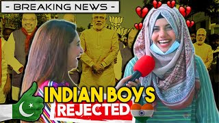 Pakistani Girls Rejected Indian Boys Marriage Proposal
