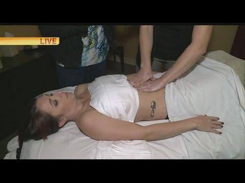 Nurturing Touch Massage
