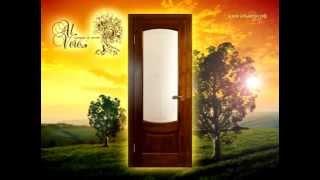 Двери Лидер. Коллекции Alvero из массива дуба и бука(, 2015-11-17T17:57:44.000Z)