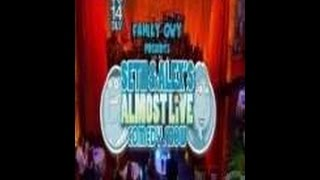 Watch Family Guy Presents  Seth & Alex's Almost Live Comedy Show   Watch Movies Online Free