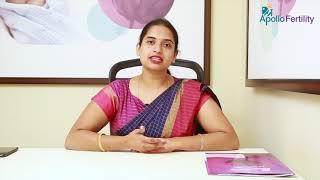 What is Donors Sperm - Dr. Kathyaini at Apollo Fertility