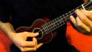 That will never happen no more (ukulele)