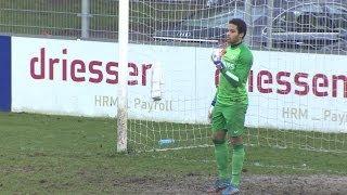 14-12-2013: PSV A1 - De Graafschap A1