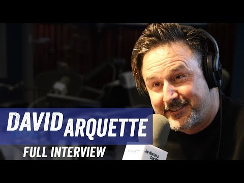 David Arquette - Harvey Weinstein, Career Mishaps, Justin Bieber Incident - Jim Norton & Sam Roberts