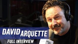 David Arquette - Harvey Weinstein, Career Mishaps, Justin Bieber Incident - Jim Norton & Sam Roberts streaming