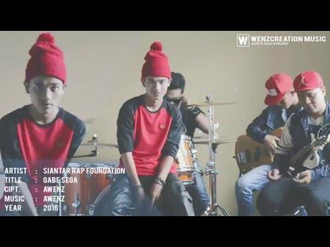 Siantar Rap Foundation | Gabe Sega | Official Music Video
