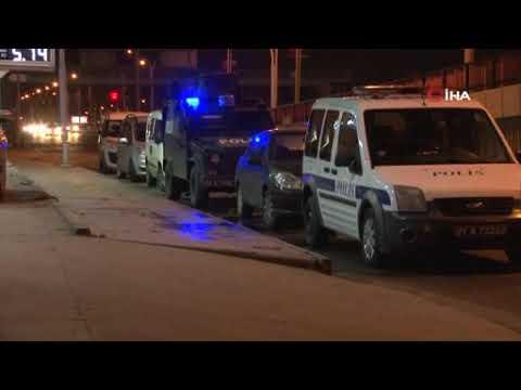 Diyarbakır'da sokak ortasında silahlı saldırıya uğrayan şahıs, hayatını kaybetti.