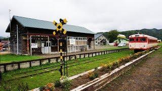 北海道の鉄道記念館・鉄道公園 その2