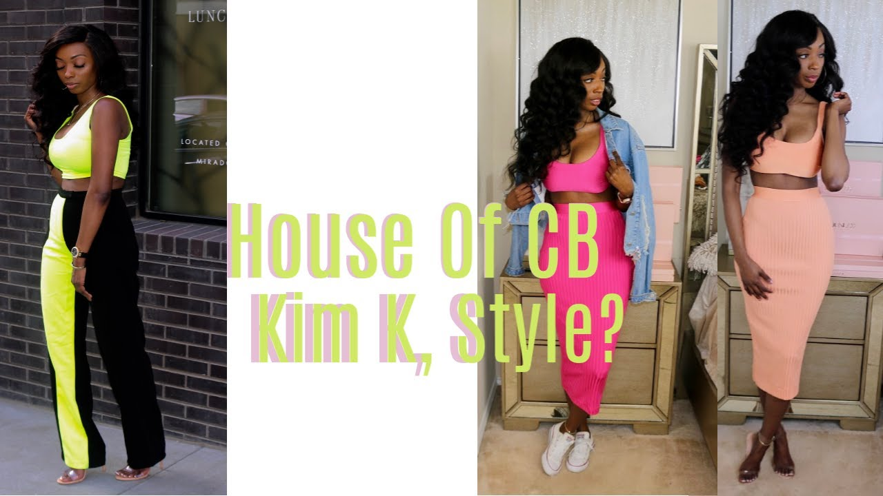 House of Cb Haul! BOUJIE Summer OUTFITS LOOKBOOK/TRY-ON HAUL. Date night, Birthday, Vacation. 7