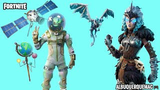 FORTNITE SHOP TODAY'S ITEMS SHOP FORTNITE UPDATED TODAY 10/12 CHRISTMAS SKINS FORTNITE BISCUIT?