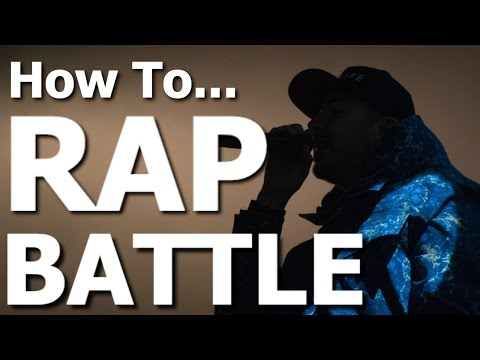 How To Rap Battle Anyone