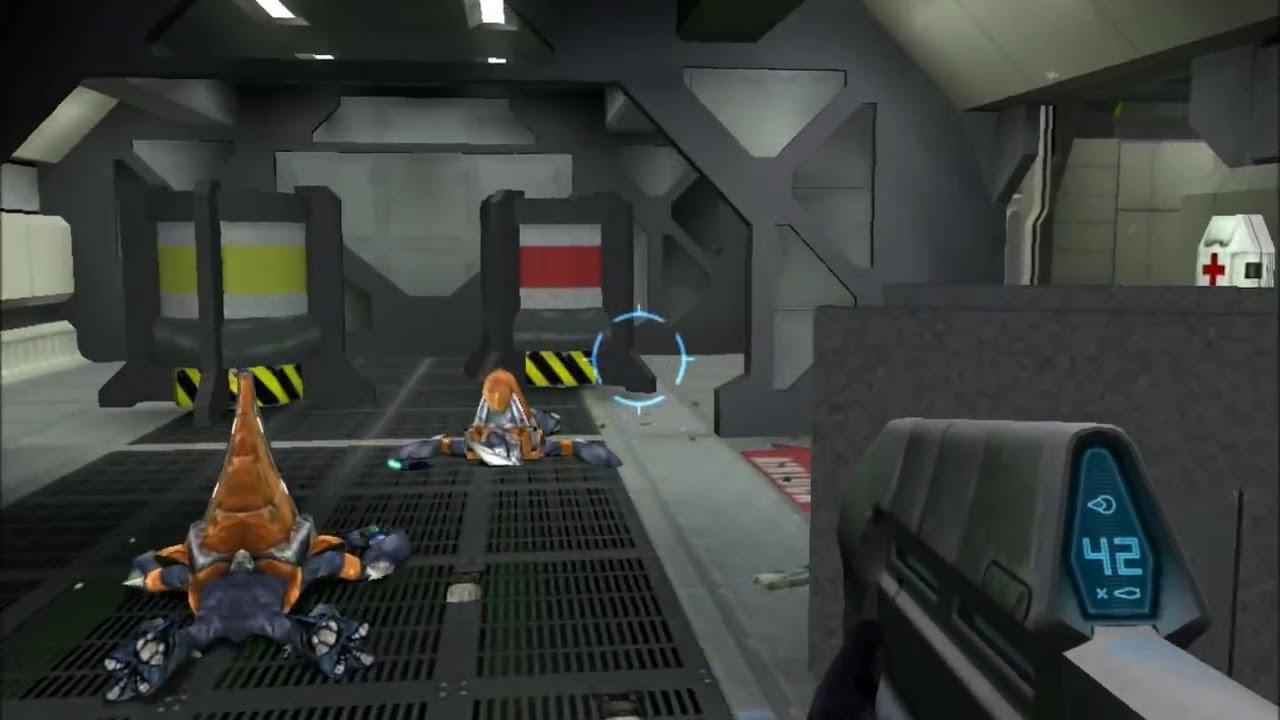 Игры 2001 года компьютер