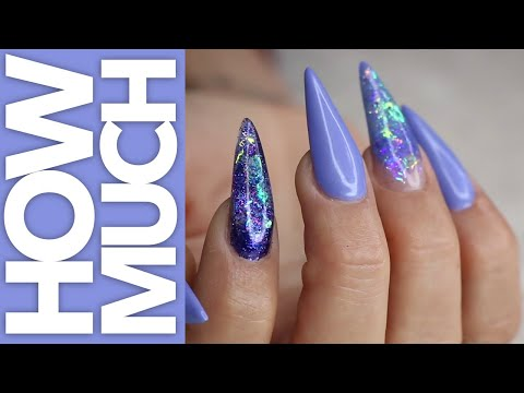 how-much---lavender-ice-acrylic-gel-combo-nails---gel-nails