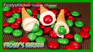 White Chocolate M&ms Bugles Recipe