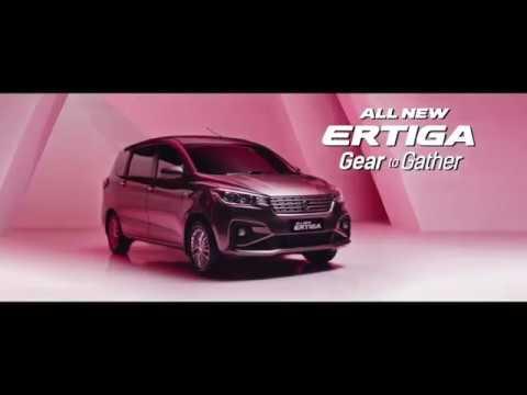 All New Ertiga 2018 | Info Sales Mobil Seluruh Indonesia