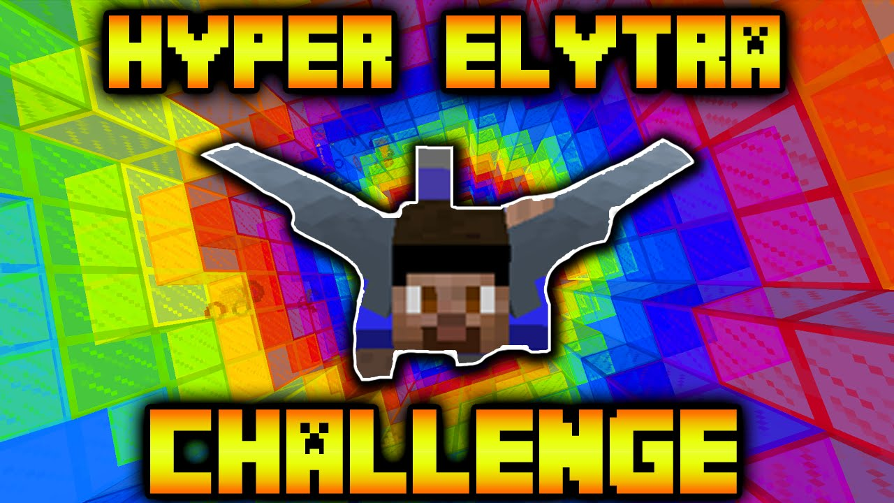 how to make rocket-propelled elytra