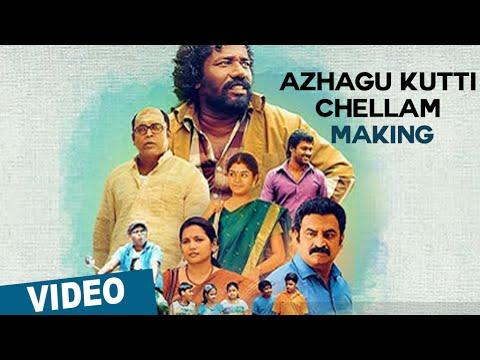 Azhagu Kutti Chellam Official Making Video | Charles | Ved Shanker Sugavanam