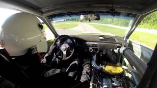 CSCS Round 3 2013 Mosport DDT - Innovative Tuning Track Record Breaking Lap