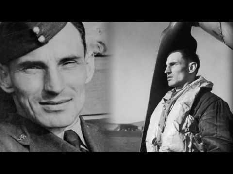 Českoslovenští váleční letci & Czech Spitfire Club - We don't forget
