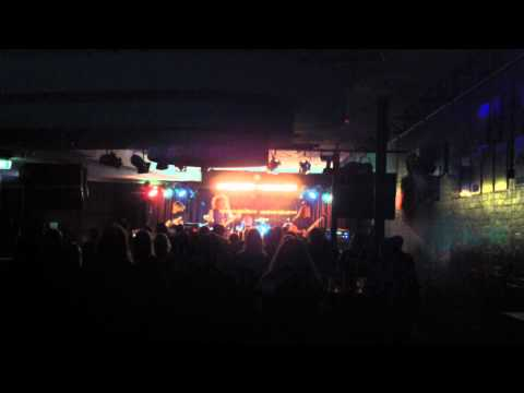 Sabretung - Monsters of Metal - 19/05/2012 - Whole Show