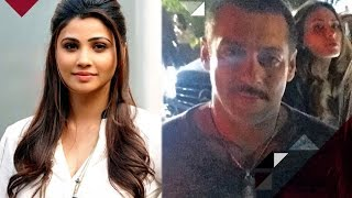 Daisy Shah has no problem with Salman Khan and Iulia Vântur's relationship | Bollywood News