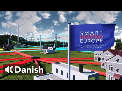 Smart Heating Europe (Danish)