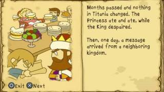 Fat Princess Fistful of Cake (Full History Part 1)