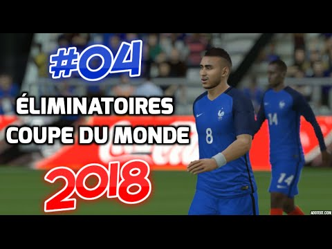 Hd france vs pays bas liminatoires coupe du monde 2018 - Coupe du monde 2018 pays organisateur ...