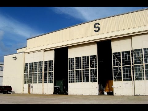 Cape Canaveral's Historic Hangar S: America's Cradle of Human Space Exploration