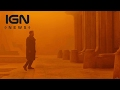 Blade Runner 2049: Two New Posters Revealed - IGN News