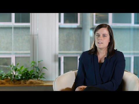 BHP Billiton Graduate Profile Lisa Gargiulo