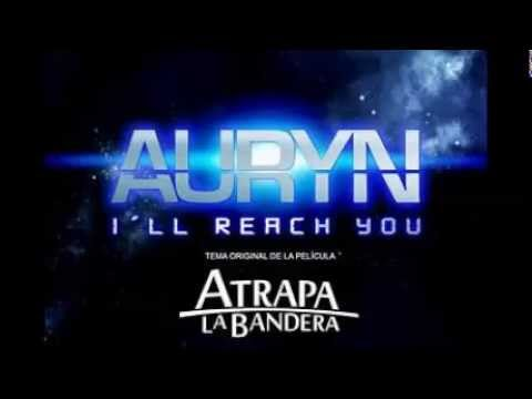 i'll reach you - Auryn (audio)
