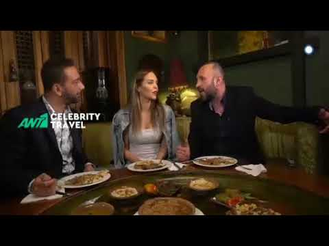Celebrity Travel - Trailer Cairo (S02 - E24)