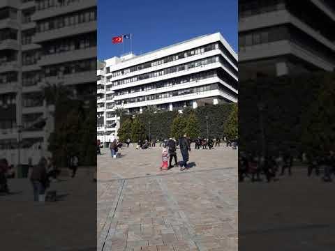 İzmir Konak Meydanı/ Konak Square