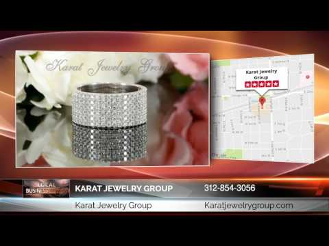 Karat Jewelry Group Of Karat Jewelry Group : Brilliant Tips and Hints On How To Get A Reliable ...