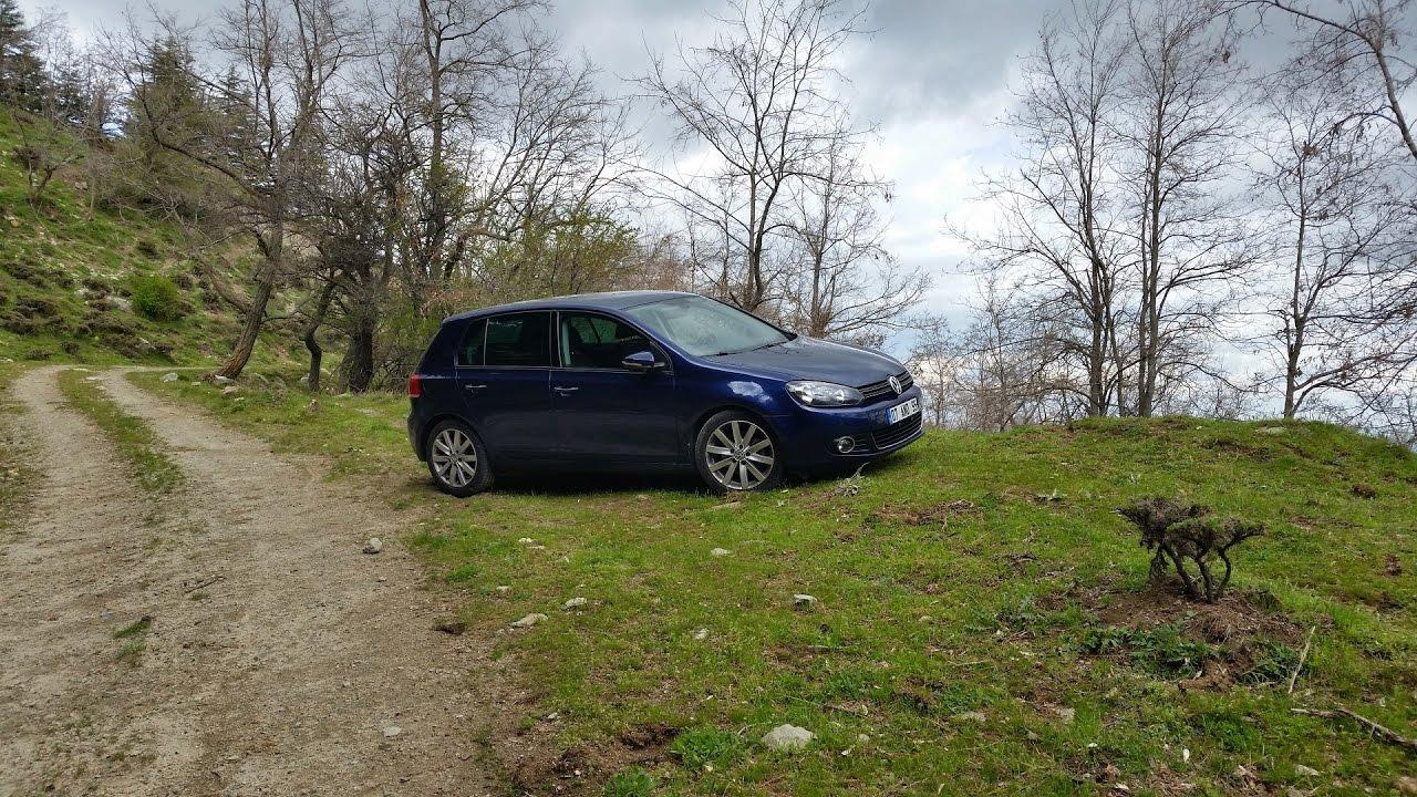Volkswagen Golf 6 1.4 Tsi 122 Hp Test Vlog4