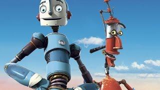 Filme de animação dublado completoilme de animação dublado - Robots - filme de animação 2015