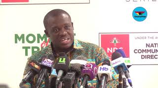 AKufo Addo turned October into a month of increment – NDC
