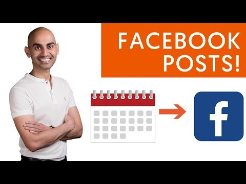 The Best Time to Post On Facebook   Facebook Marketing Tips!
