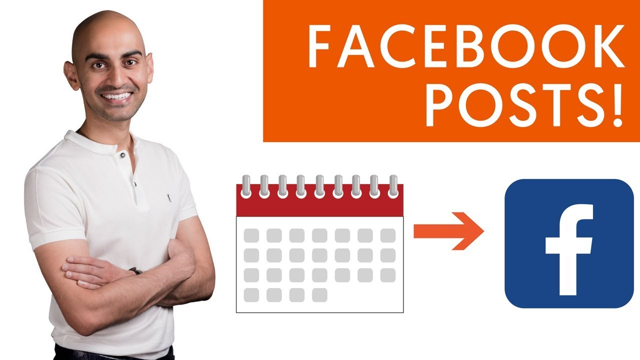 The Best Time to Post On Facebook | Facebook Marketing Tips!